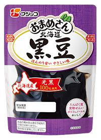 おまめさん北海道黒豆