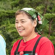 藤本妙子さん